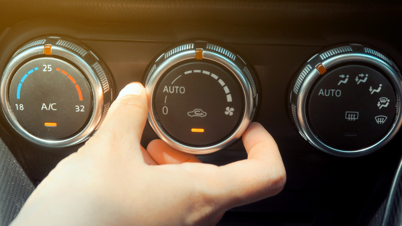 Common Causes of Air Conditioning Problems in Your Car